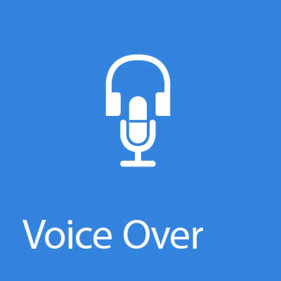 how to start with arabic voice over s industry